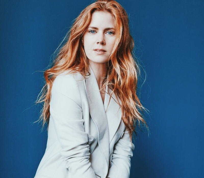 Amy Adams Portrait